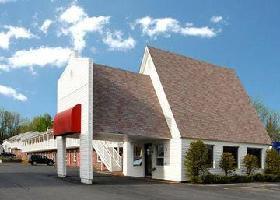 Hotel Econo Lodge Waterville