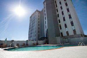Hotel Holiday Inn Metairie New Orleans Airport