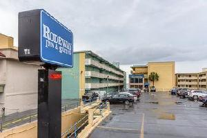 Hotel Econo Lodge Inn & Suites Myrtle Beach
