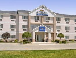 Hotel Baymont Inn & Suites Mattoon