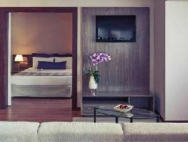 Hotel Mercure Appartments Curitiba Batel