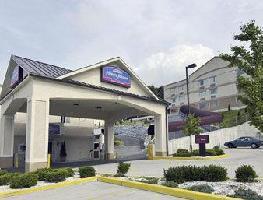 Hotel Howard Johnson North Bergen
