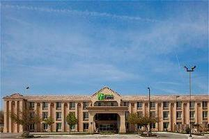 Hotel Holiday Inn Express Lancaster