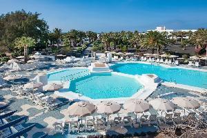 Hotel Ole Olivina Lanzarote
