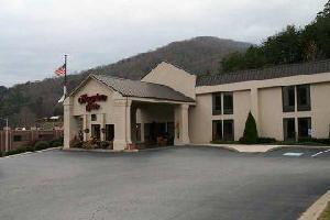 Hotel Hampton Inn Cherokee