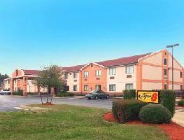 Hotel Super 8 Clinton