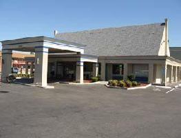 Hotel Days Inn North/uncc