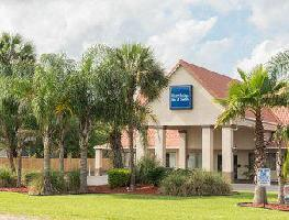 Hotel Travelodge Inn And Suites Jacksonville Airport