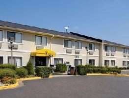 Hotel Super 8 Jonesboro