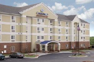 Hotel Candlewood Suites Joplin