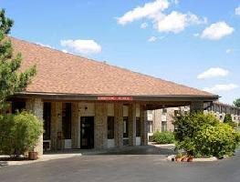 Hotel Baymont Inn & Suites Washingto