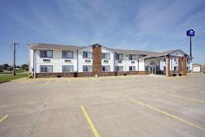 Hotel Americas Best Value Inn - Holts Summit/jefferson City