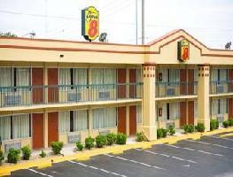 Hotel Super 8 Jacksonville Downtown