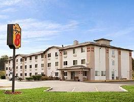 Hotel Super 8 Johnstown