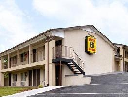Hotel Super 8 Jonesville/elkin Area