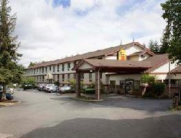 Hotel Super 8 Lacey Olympia Area
