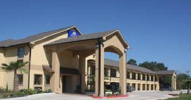 Hotel Americas Best Value Inn And Suites Lake Charles I210 Exit 11