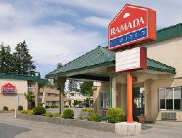 Hotel Ramada Limited Quesnel