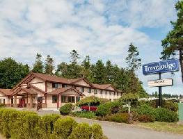 Hotel Travelodge Campbell River