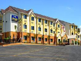 Hotel Microtel Inn And Suites New Braunfels