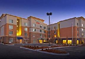 Hotel Towneplace Suites Chattanooga