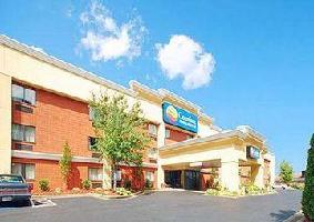 Hotel Comfort Inn & Suites Cleveland