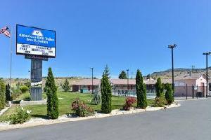 Hotel Americas Best Value Inn & Suites - Klamath Falls