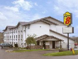 Hotel Super 8 Kent/akron Area
