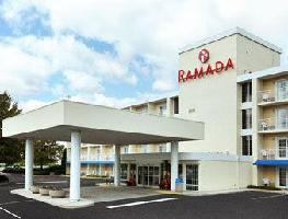 Hotel Ramada Knoxville