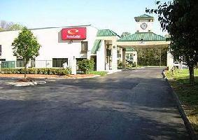 Hotel Econo Lodge Knoxville