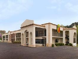 Hotel Super 8 Knoxville/west