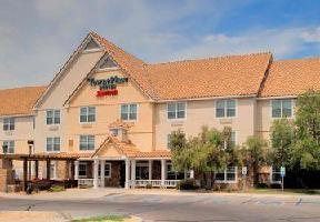 Hotel Towneplace Suites Las Cruces