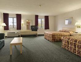Hotel Super 8 Liverpool/clay/syracus