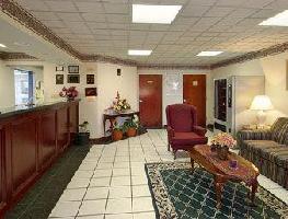 Hotel Ramada Limited Lexington/colum