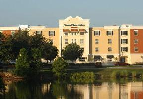 Hotel Towneplace Suites The Villages