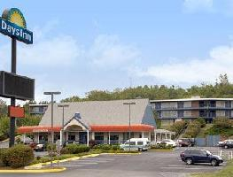 Hotel Days Inn Lexington, N Lee Highway