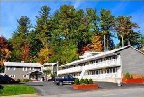 Hotel Americas Best Value Inn And Suites Lake George