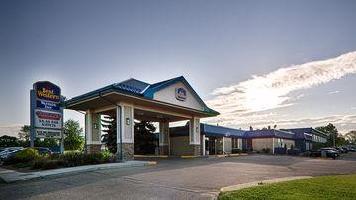 Hotel Best Western Wayside Inn