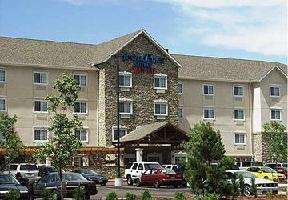 Hotel Towneplace Suites Colorado Spr
