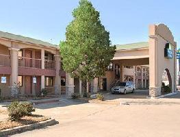 Hotel Days Inn & Suites - Little Rock Airport