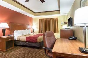 Hotel Econo Lodge Inn & Suites Little Rock