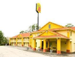 Hotel Super 8 Livingston