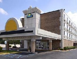 Hotel Days Inn Livonia - Detroit