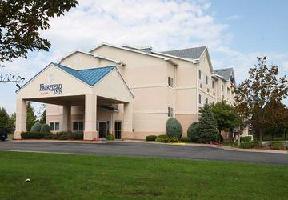 Hotel Fairfield Inn Syracuse Clay