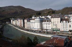 Hotel Residence Le Saint Jean