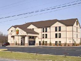 Hotel Super 8 Crossville Tn