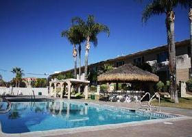 Hotel Econo Lodge Lake Elsinore