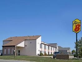 Hotel Super 8 Ofallon Mo/st. Louis Area