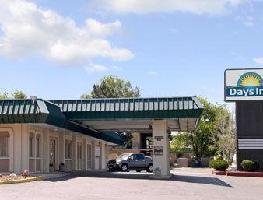 Hotel Days Inn Ogden