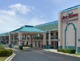 Hotel Howard Johnson Express Inn - Orangeburg